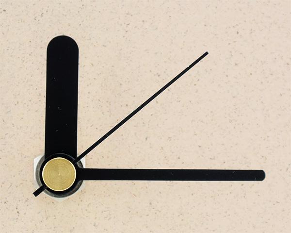 時計針セット ストレート(小)